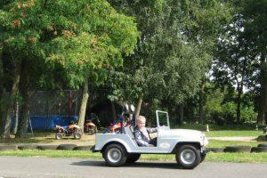Kinderautoland Alfsee
