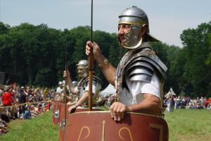 Varusschlacht Römer Kalkriese